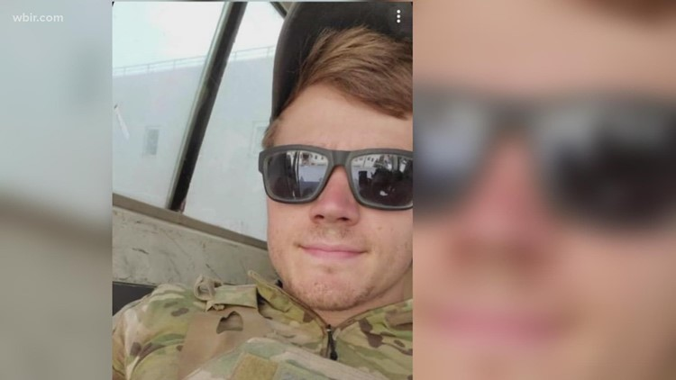 KCSO to provide escort for soldier's body ahead of Arlington burial