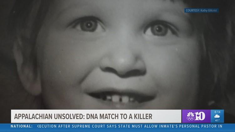 Appalachian Unsolved: The mass murderer's daughter