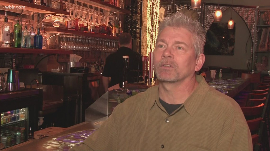 Bar owner hopes to get back to normal soon