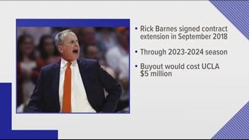 Source: Barnes leading candidate for UCLA head coach job