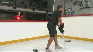 New hockey facility coming to Lenoir City
