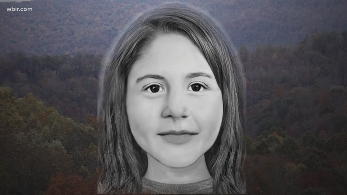 Appalachian Unsolved: A Young Girl in the Woods