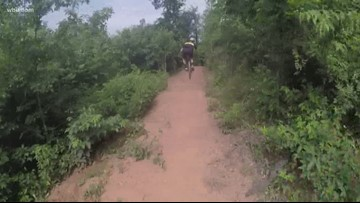 Multi-use trail could be coming to Oak Ridge