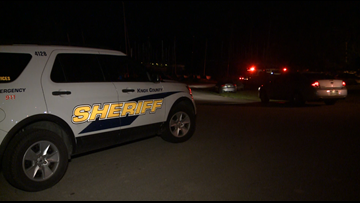 KCSO identifies man found dead in Fort Loudoun Lake