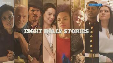 Dolly Parton's Heartstrings releases on Netflix Nov. 22