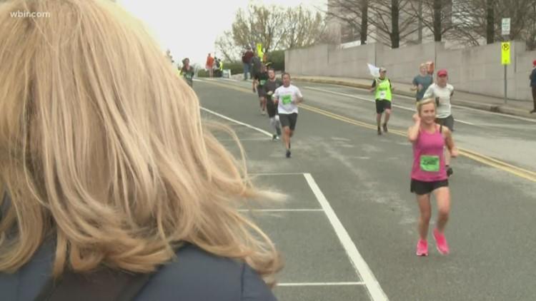 Knoxville Marathon rescheduled for Nov. 15