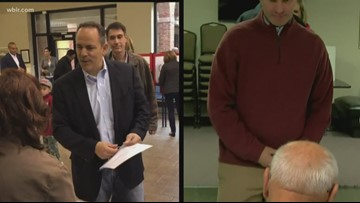 Re-canvassing for KY gubernatorial race starts