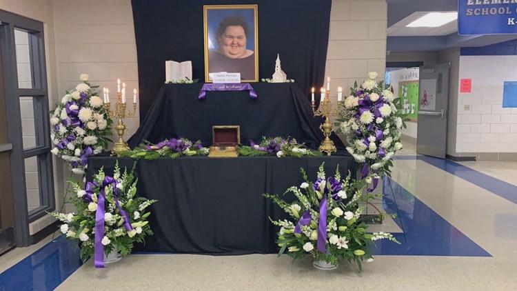 Memorial December for Bela Martinez at Bell Central