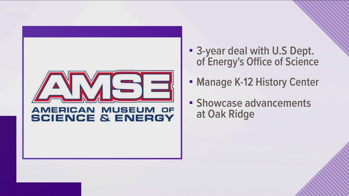 AMSE signs deal to showcase science history