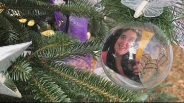 Blount County memorial tree to honor overdose victims