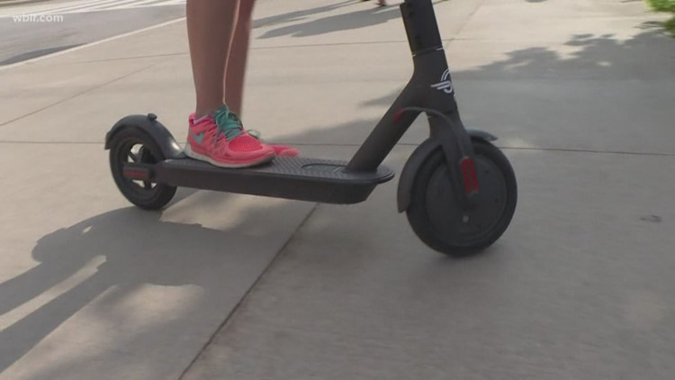 City Council approves electric scooter ban extension