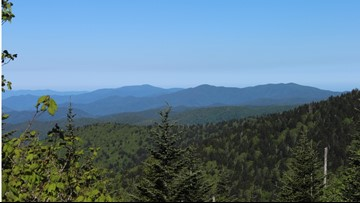 Is it snowing in the Smokies? New cameras provide great views & weather info