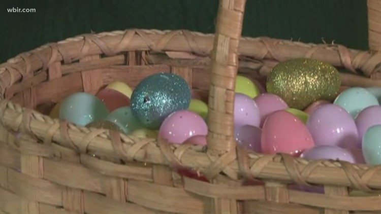 LIST: Easter events happening in East Tennessee