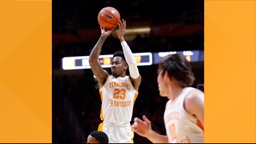Preview: Tennessee Hosts Arkansas