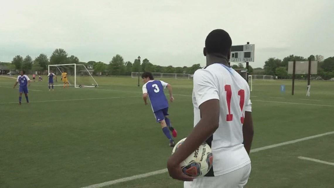 Austin-East beats Merrol Hyde in Class A soccer semifinals