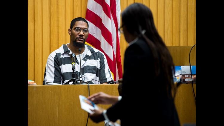 Boyd Trial day 2