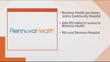 Rennova Health agrees to buy Jellico Community Hospital