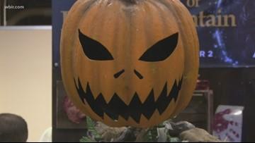 CreepyCon showcases all things spooky