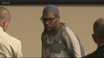 Judge to address George Thomas' sentencing deal