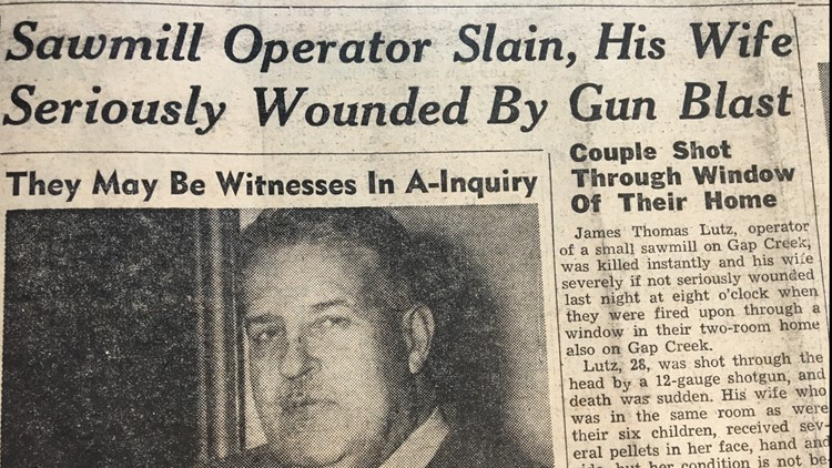 Appalachian Unsolved: How a father of 7's killing spurred creation of the TBI