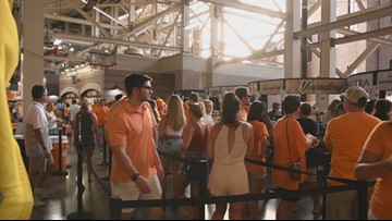 As beer sales pick up at Neyland, so do recycling initiatives