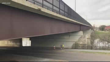 The Knoxville Track Club offers some tips to get ready for upcoming marathon