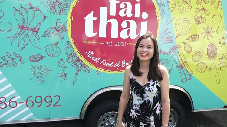Three new food truck parks opening soon, adding to latest food craze