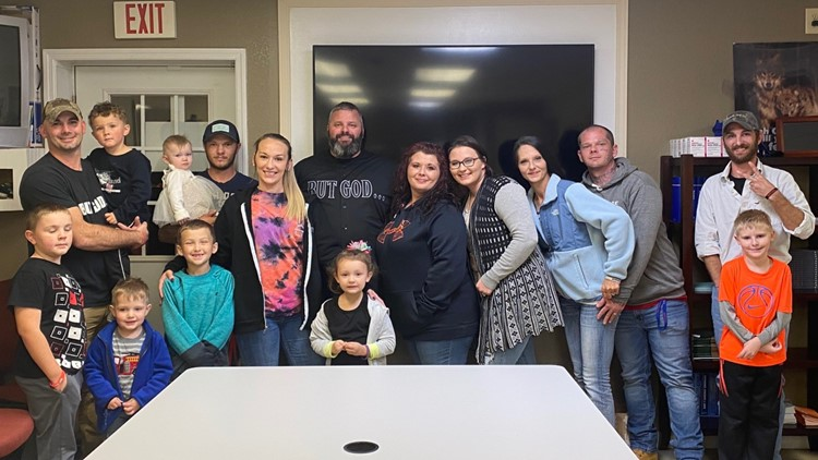 'It means everything' | Scott Co. group thankful for recovery