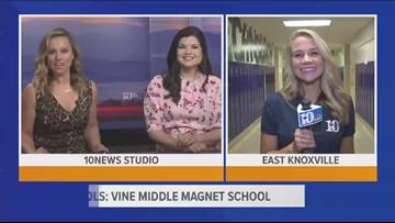 Cool Schools: Vine Middle School
