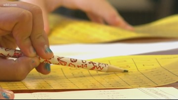 Scorecard grades state lawmakers on education issues