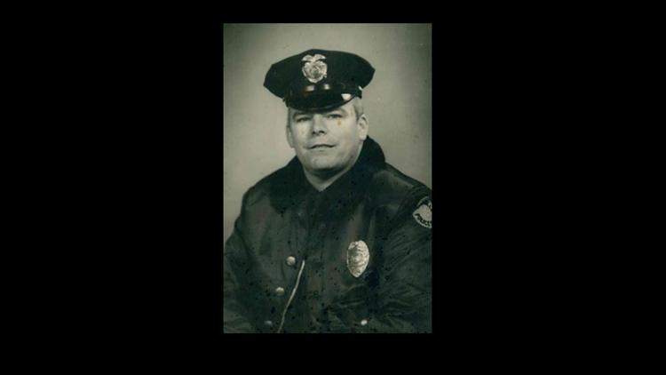KPD Officer James Lewis Sr.