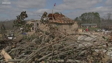 IRS extends tax deadline for disaster areas