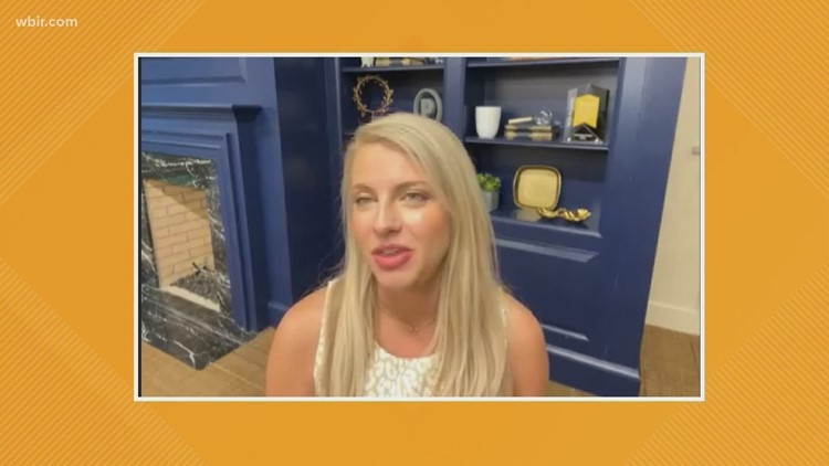 Tips for 'financial spring cleaning' | Leslie Ackerson