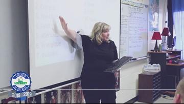 Kayla Watson - Educator of the Week 1/21