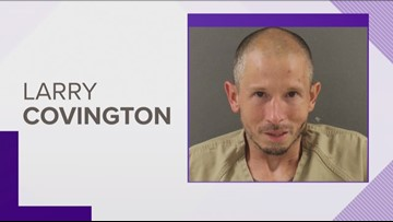 West Knoxville post office shooting suspect now in jail