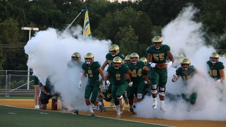 Knoxville Catholic announces new head football coach