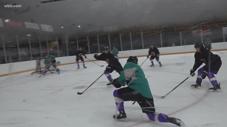 Ice Bears prepare for 20th season, set to host Macon Friday night