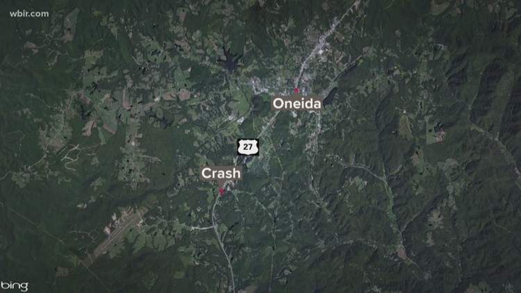 19-year-old killed, at least 4 injured in Scott County crash