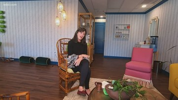 East Tennessee mothers explain hypnobirthing