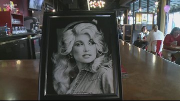 Fans celebrate Dolly Parton's 74th Birthday
