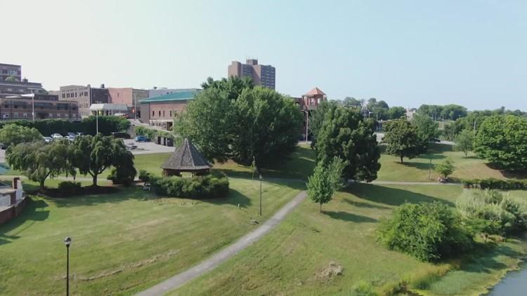 Hometown Spotlight: Maryville, Tennessee