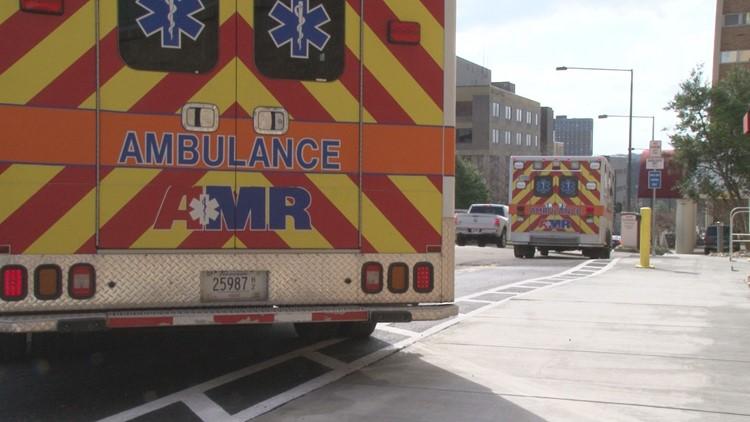 10investigates Hospitals Scrambling To Meet Er Demand