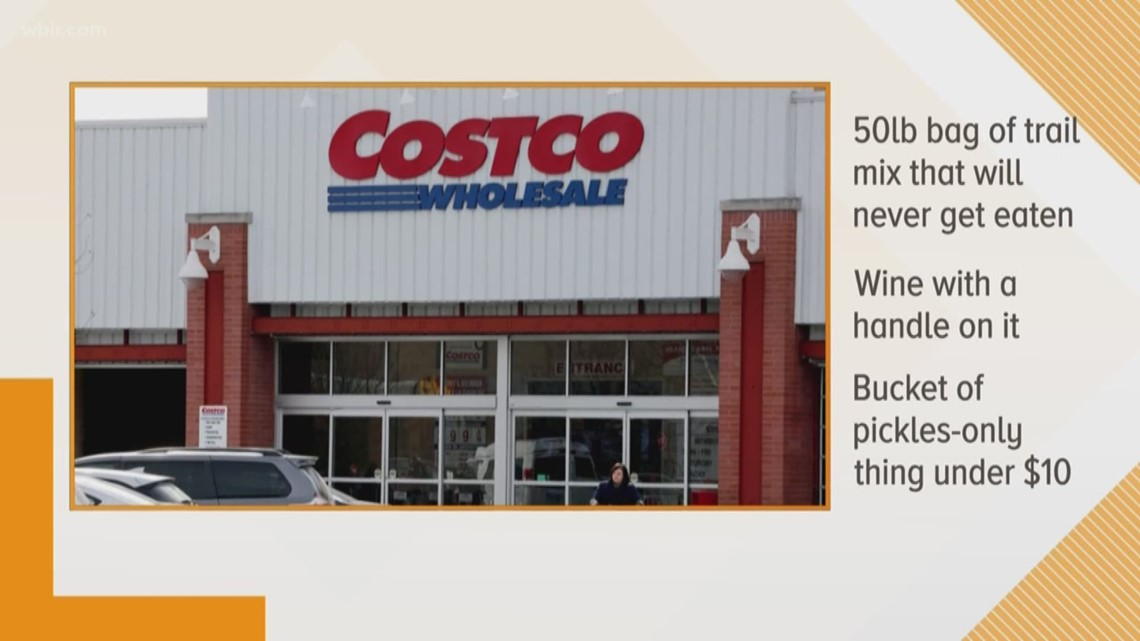 a viral visit to costco and abbys own trip wbircom