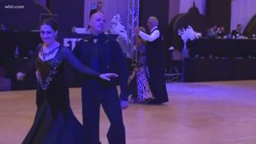 """Arabian Nights"" performance Saturday features world champion dancers"