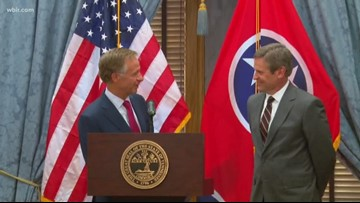Gov.-elect Bill Lee open to supporting school voucher legislation for Tennessee students