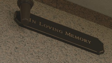 'Everyone deserves a little better': Remains of more than 70 people left unclaimed in Knox County