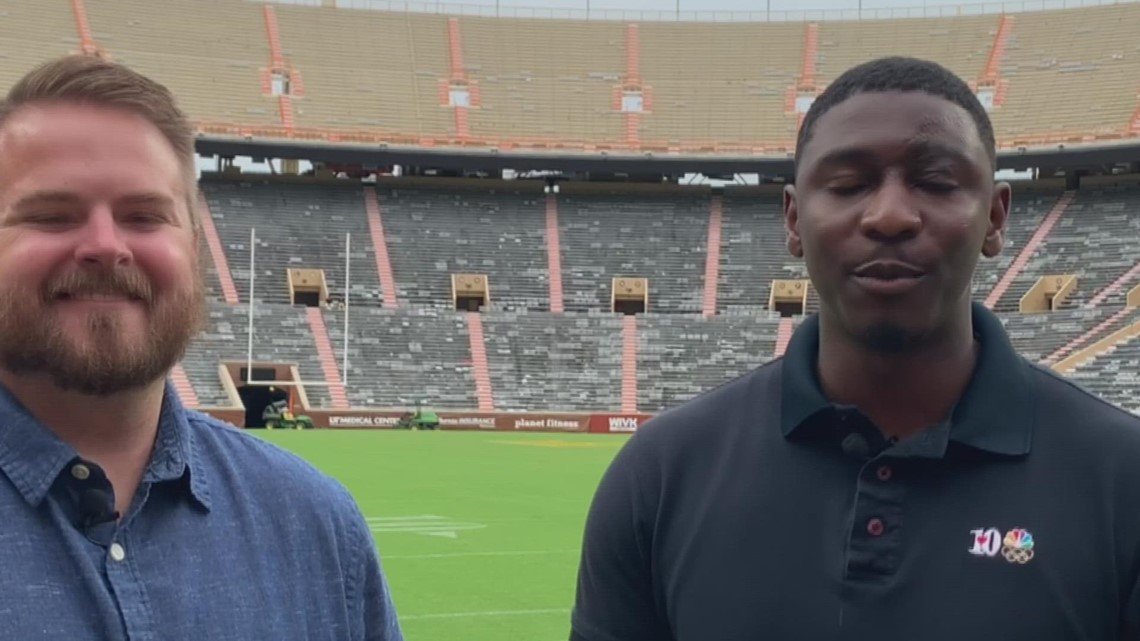 Locked On Vols: Tennessee shuts out Tennessee Tech