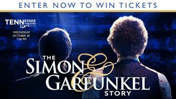 The Simon & Garfunkel Story Sweepstakes