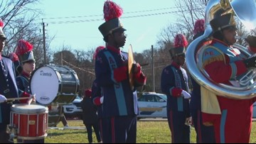 Knoxville remembers Dr. King's message