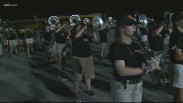 Band of the Week: Powell High School